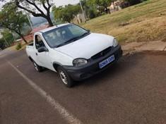 2004 Opel Corsa Utility 1.4i Sport Pu Sc Gauteng Pretoria West