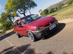 1997 Opel Corsa Lite Sport Gauteng Pretoria West