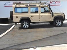 2003 Land Rover Defender 110 2.5 Td5 Csw  Gauteng Pretoria