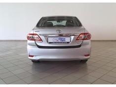 2013 Toyota Corolla 2.0 Exclusive At  Gauteng Pretoria