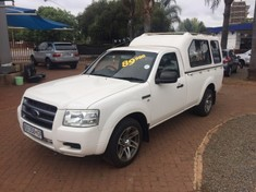 2008 Ford Ranger 2.2i Lwb Pu Sc Gauteng Pretoria