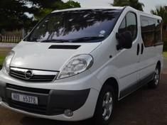 2012 Opel Vivaro 1.9 Cdti Bus  Kwazulu Natal Richards Bay