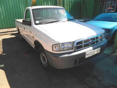 2001 Ford Ranger 2200 Lwb Pu Sc  Gauteng Roodepoort
