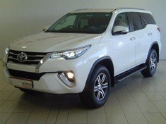 2016 Toyota Fortuner 2.8GD-6 RB Auto Western Cape Kuils River