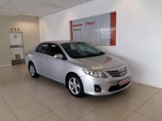 2010 Toyota Corolla 2.0 Exclusive At  Gauteng Midrand