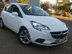 2017 Opel Corsa 1.0T Enjoy 5-Door Limpopo Mokopane