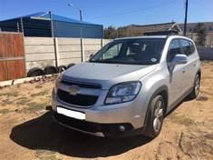 2014 Chevrolet Orlando 1.8ls  Western Cape Goodwood
