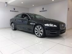 2010 Jaguar XJ 5.0 V8 Sc Portfolio  Western Cape Goodwood