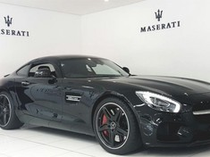 2016 Mercedes-Benz AMG GT S 4.0 V8 Coupe Western Cape Goodwood