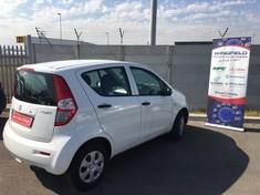 2016 Suzuki Splash 1.2 GA Western Cape Goodwood
