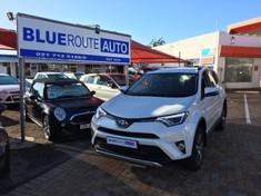 2016 Toyota Rav 4 2.0 GX Auto Western Cape Cape Town