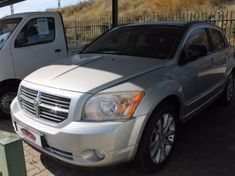 2012 Dodge Caliber 2.0 Sxt  Gauteng Vereeniging
