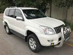2006 Toyota Prado Vx 4.0 V6 A/t  Mpumalanga
