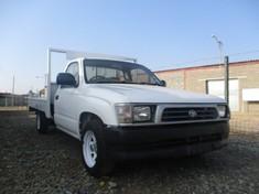 1998 Toyota Hilux 1800 col Shf Pu Sc Gauteng Nigel