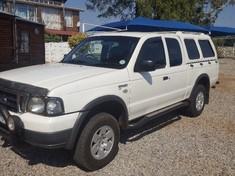 2005 Ford Ranger 2500td Super Cab Xlt Pu Sc Gauteng Centurion
