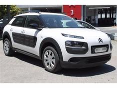2016 Citroen C4 Cactus 1.2t Puretech Feel 81kw Western Cape Cape Town