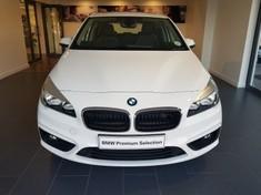 2016 BMW 2 Series 218i Active Tourer Auto Western Cape Stellenbosch