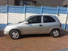 2006 Opel Corsa Lite  Gauteng Johannesburg