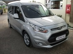 2015 Ford Tourneo Grand Tourneo Connect 1.6 TDCi Titanium LWB Western Cape Worcester