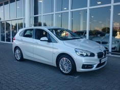 2016 BMW 2 Series 220d Luxury Line Active Tourer Auto Western Cape Tygervalley