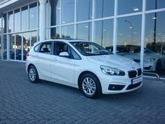 2017 BMW 2 Series 220i Active Tourer Auto Western Cape Tygervalley