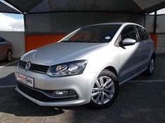 2016 Volkswagen Polo 1.2 TSI Comfortline 66KW Western Cape Malmesbury
