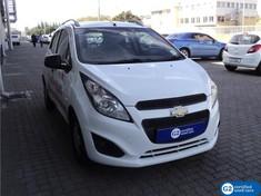 2017 Chevrolet Spark Pronto 1.2 FC Panel van Western Cape Bellville