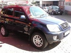 2011 Chery Tiggo 2.0 Txe  Gauteng Sandton