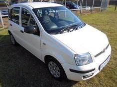 2011 Fiat Panda 1.2 Young  Gauteng Vereeniging