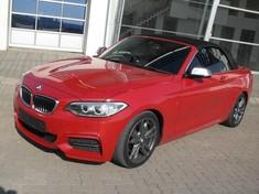 2015 BMW M2 M235 Convertible Auto F23 Gauteng Roodepoort