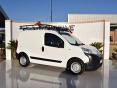 2014 Fiat Fiorino 1.4 Fc Pv  Gauteng De Deur