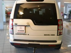 2012 Land Rover Discovery 4 3.0 Tdv6 Hse  Western Cape Tygervalley