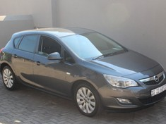 2011 Opel Astra 1.6 Essentia 5dr  North West Province Rustenburg