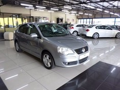 2007 Volkswagen Polo Classic 1.9 Tdi Highline  Western Cape Parow