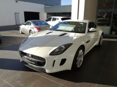 2016 Jaguar F-TYPE 3.0 V6 Coupe Western Cape Tokai