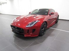 2016 Jaguar F-TYPE R 5.0 V8 Coupe AWD Western Cape Tokai