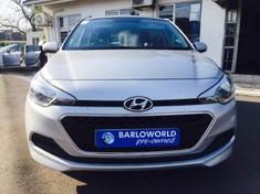 2016 Hyundai i20 1.2 Motion Kwazulu Natal Durban