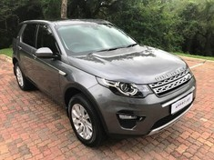 2016 Land Rover Discovery Sport 2.2 SD4 HSE Mpumalanga