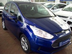 2016 Ford B-Max 1.0 Ecoboost Trend Western Cape Goodwood