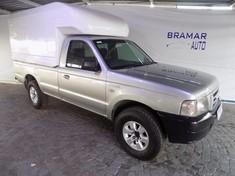 2007 Ford Ranger 2500td Lwb Xl Hi-trail Pu Sc  Gauteng Boksburg