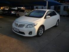 2013 Toyota Corolla 2.0 Exclusive At Kwazulu Natal Pietermaritzburg