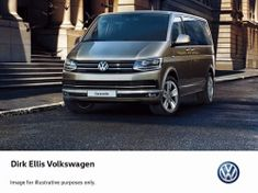 2017 Volkswagen Caravelle 2.0 BiTDi Comfortline DSG Eastern Cape Jeffreys Bay