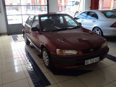 1998 Toyota Corolla 160i Gle At Kwazulu Natal Durban