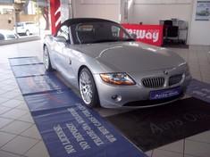 2004 BMW Z4 3.0si Roadster At e85  Western Cape Cape Town