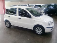 2012 Fiat Panda 1.2 Young  Northern Cape Kuruman