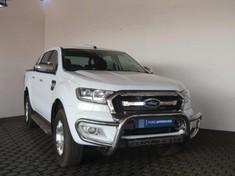 2017 Ford Ranger 3.2tdci Xlt Pu Dc  Gauteng Kempton Park