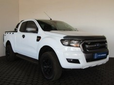 2017 Ford Ranger 2.2TDCi XLS 4X4 Auto Bakkie SUPCAB Gauteng Kempton Park