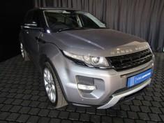 2012 Land Rover Evoque 2.2 Sd4 Dynamic  Gauteng Kempton Park