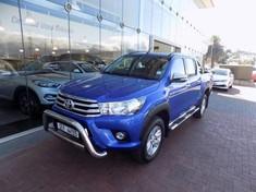 2017 Toyota Hilux 2.8 GD-6 Raider 4x4 Double Cab Bakkie Western Cape Somerset West