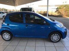 2012 Citroen C1 1.0i Attraction  North West Province Potchefstroom